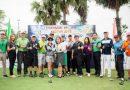 การแข่งขัน Chiang Mai Golf Festival 2018 ในสนามที่ 6 ที่สนามกอล์ฟซัมมิทกรีนวัลเลย์ เชียงใหม่ คันทรีคลับ