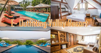 E-outfitting Valley Resort